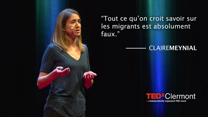 Claire MEYNIAL