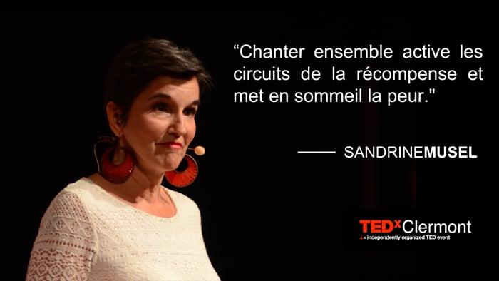 MUSEL Sandrine