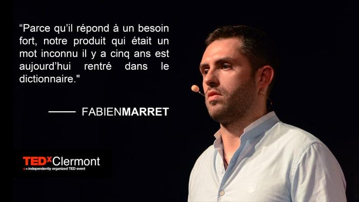 Fabien MARRET