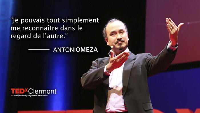 Antonio MEZA