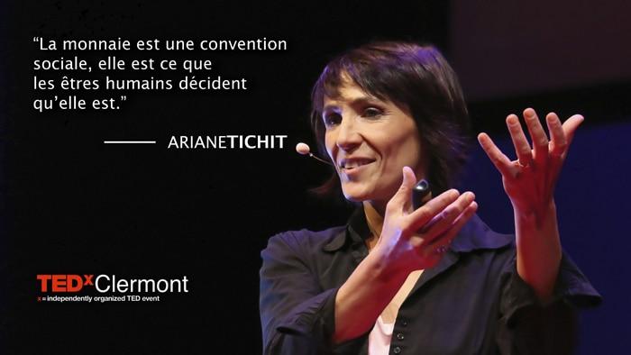 Ariane TICHIT