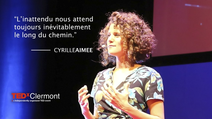 Cyrille AIMEE