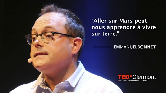 Emmanuel BONNET