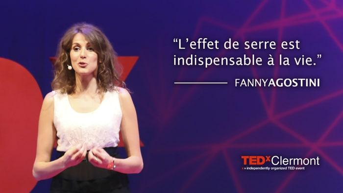 Fanny AGOSTINI