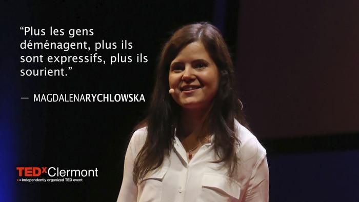 Magdalena RYCHLOWSKA