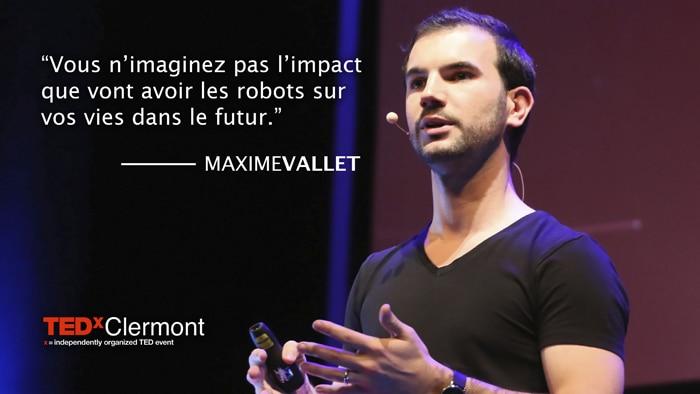 Maxime VALLET