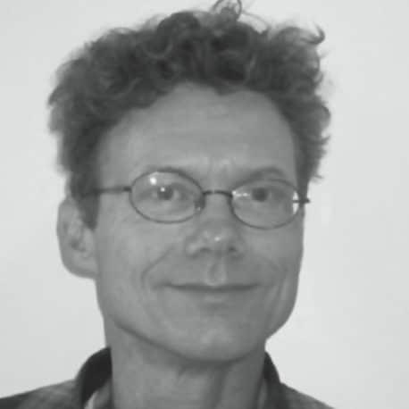 Benjamin VAN WYK DE VRIES